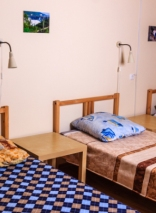SibTourGuide Hostel - 4 bed mixed dorm room